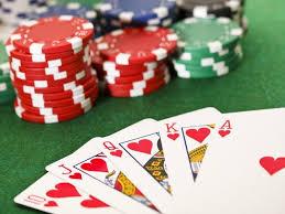 ポーカーの種類は実は沢山ある?色々なポーカーの遊び方!