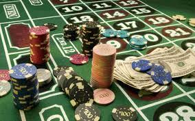 ルーレットのルール、賭け方の種類を徹底解説します!